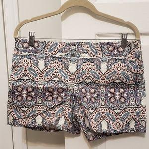 Cute Dress Shorts